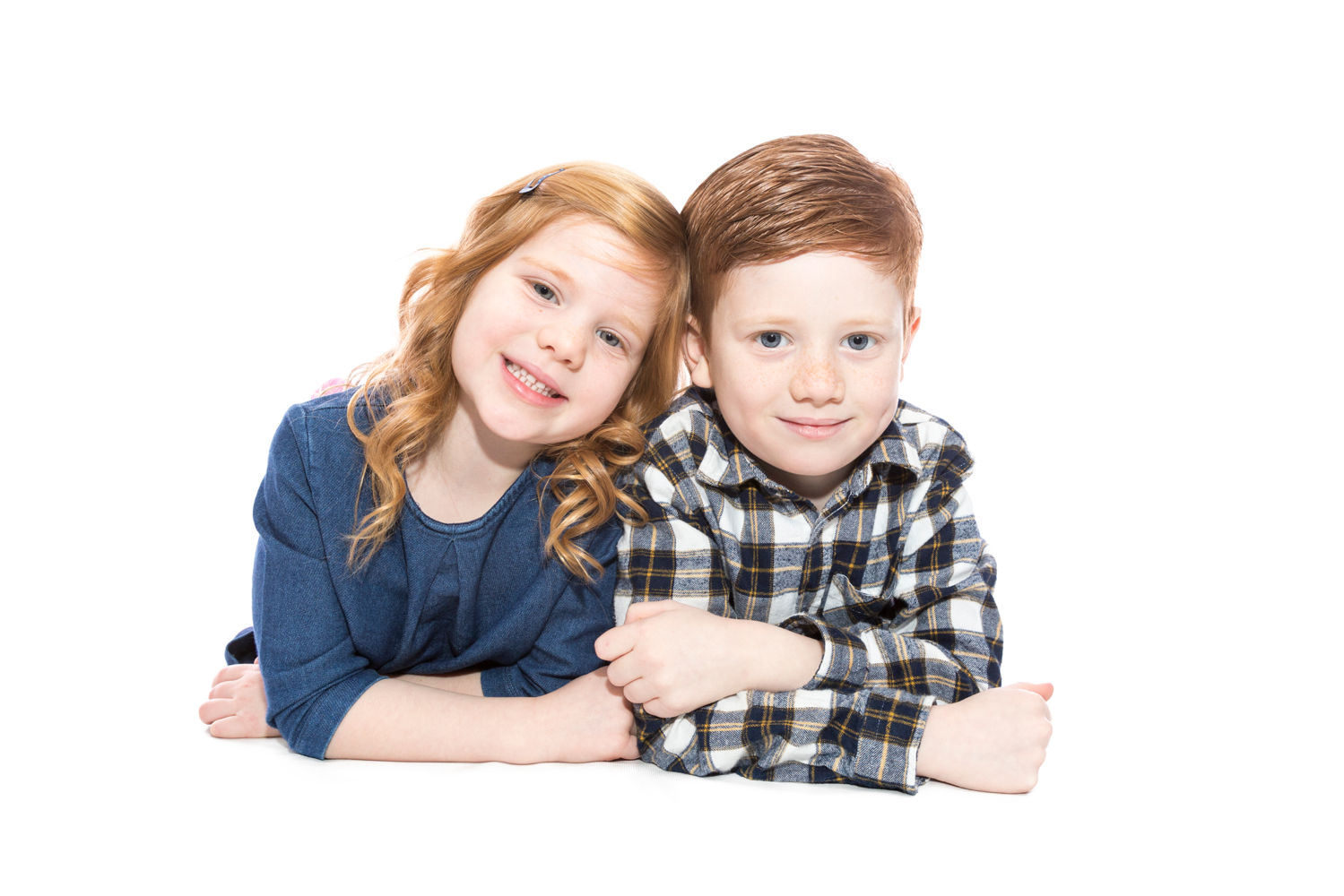 Kids Photoshoot in York