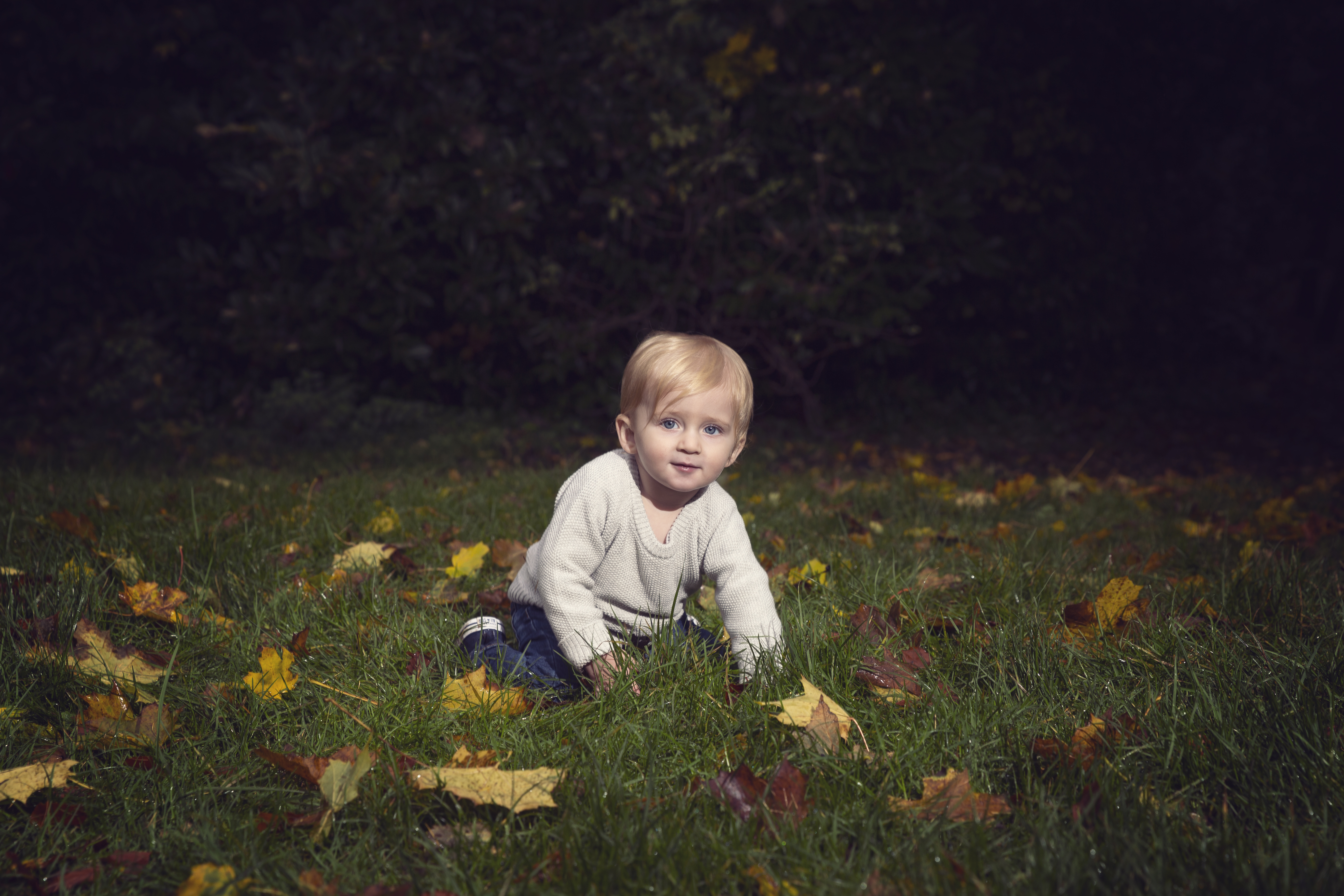 Location Family Photo Shoot York