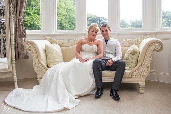 York Wedding Photography at The Old Lodge Malton