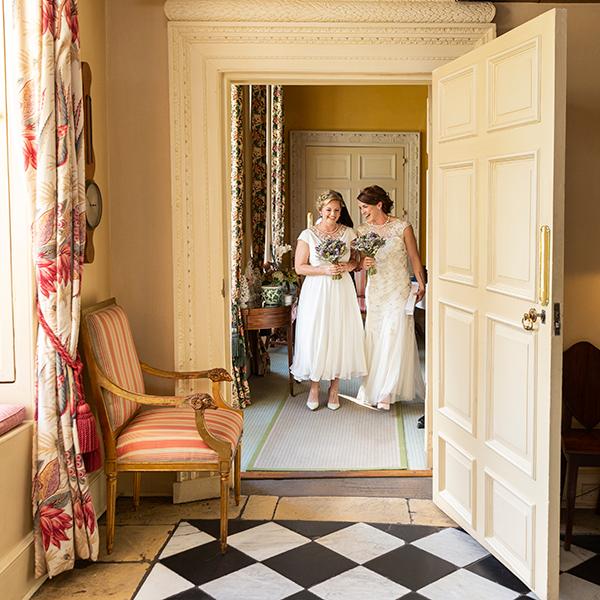 Middlethorpe Hall Wedding Civil Ceremony York Photographer