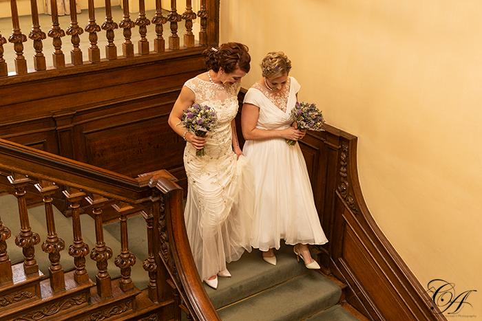 Middlethorpe Hall Hotel York Wedding Photography