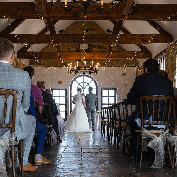 Raven Hall Hotel Wedding, Scarborough Wedding Photographer