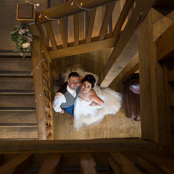 Sandburn Hall York Wedding Photographer