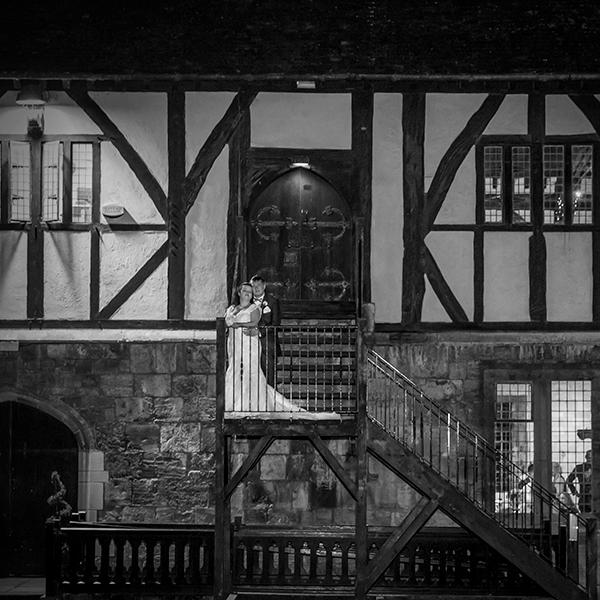 The Hospitium Wedding Photography York Wedding Photographer