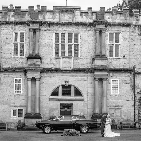 York Wedding Venue The Old Lodge Malton