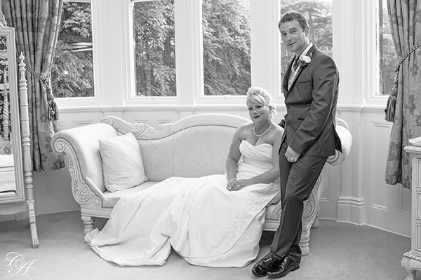 Malton Wedding Photography at the Old Lodge