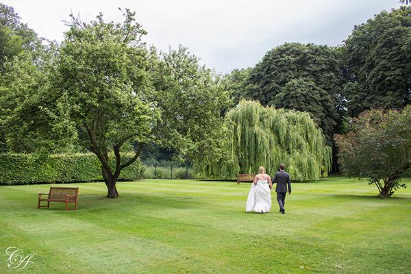 The Old Logde Malton Wedding