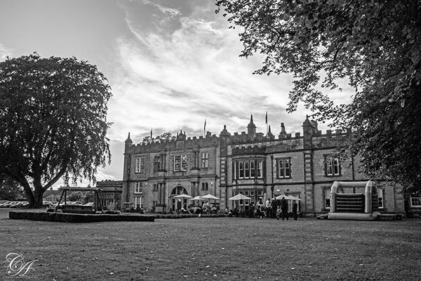 The Old Lodge Wedding Venue Malton