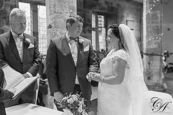 Getting married at The Hospitium, York Wedding Photography