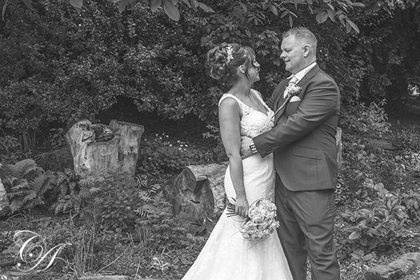 Wedding Photogaphy form York Marriott Hotel