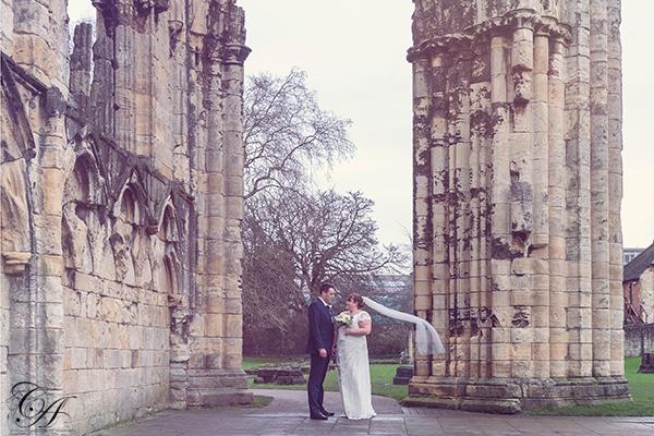 The Hospitium Wedding Photography