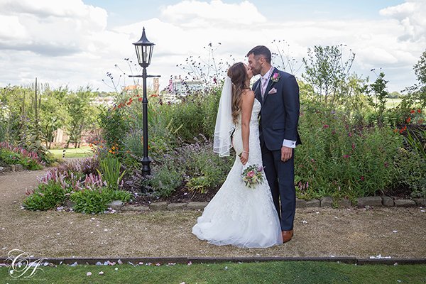 York Marriott Wedding Photography