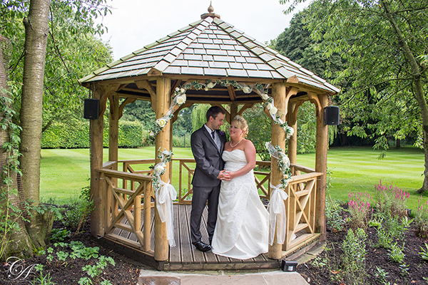 The Old Lodge Malton Wedding Photography